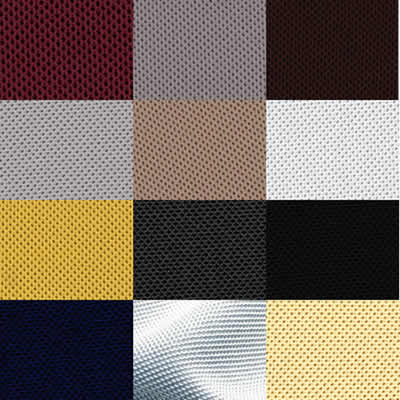 Soundlabs Group Acoustic Cloth Samples