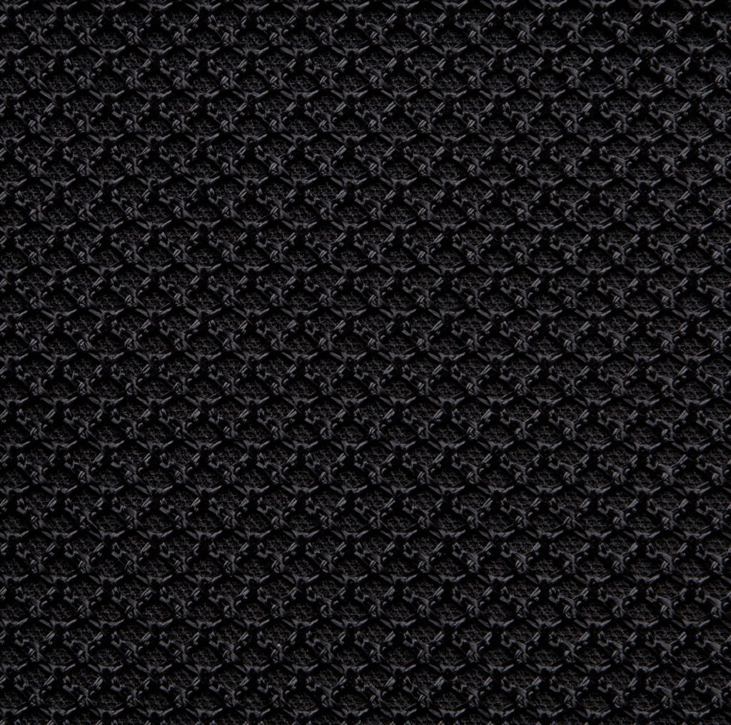 Black on Black Professional Acoustic Cloth