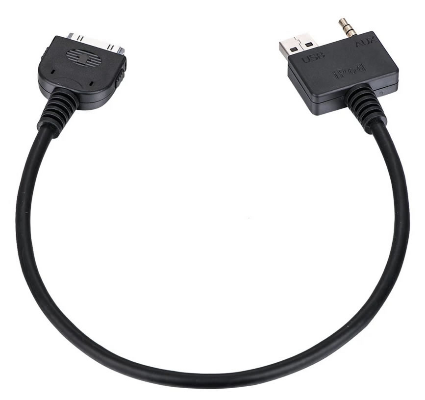 Invery Hyundai optional cable.