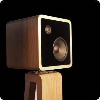 Audel CG618 Reference Speaker from Italy