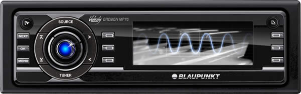 Blaupunkt Bremen - For anyone who wants the best.