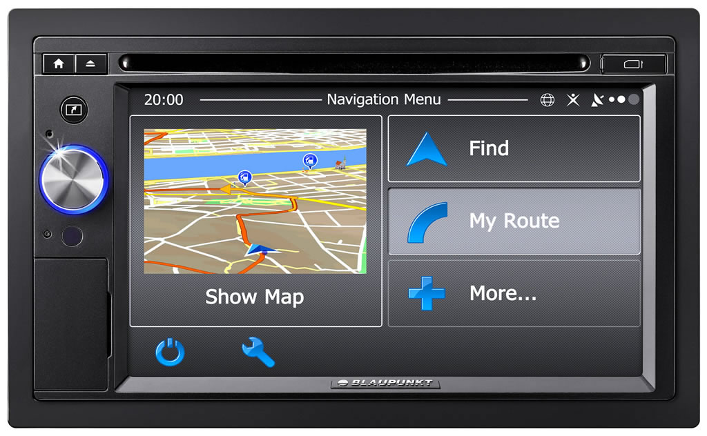 Blaupunkt Car Audio Reviews