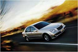 Mercedes-Benz is just one of many vehicle manufacturers who utilise CAN.