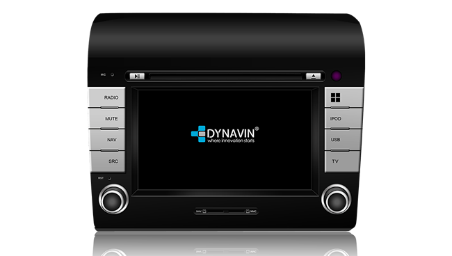 Soundlabs Group Dynavin Navigation Audio System Fiat Ducatto