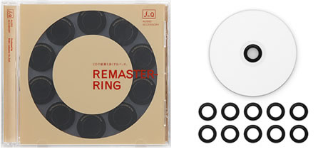 Example of fo.q DS-25 Remaster Ring