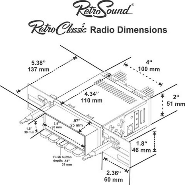 soundlabs group retrosound laguna radio triumph spitfire