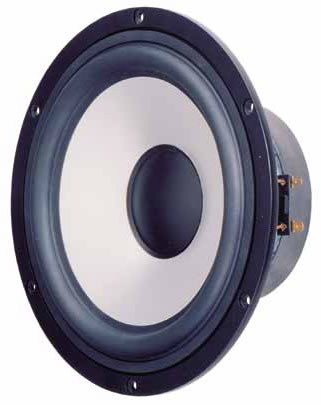 Vistaon AL200 Speaker 20cm Diameter