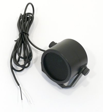 Visaton PL5 - 8 Ohm projection loudspeaker.