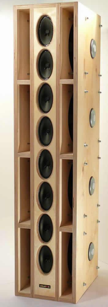 DIY Refoam Kits Re-Surround Kits Archives - Speaker Exchange