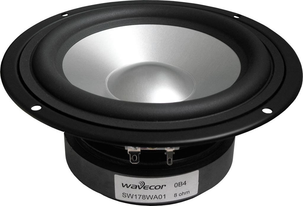 Example of Wavecor Speaker